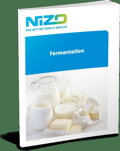 Fermentation cover