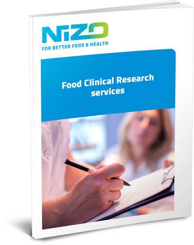 Food Clinical Research services cover