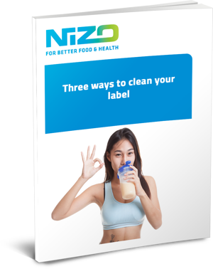 Three ways to clean your label cover