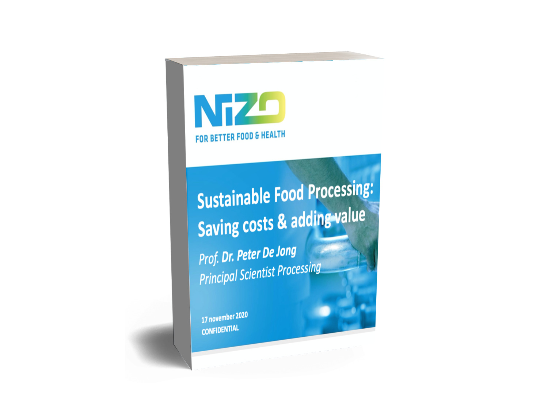 NIZO Dairy Webcast Series