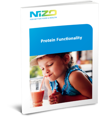 Protein Functionality